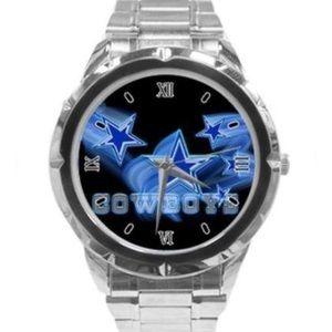 Accessories - 🆕Dallas Cowboys Watch